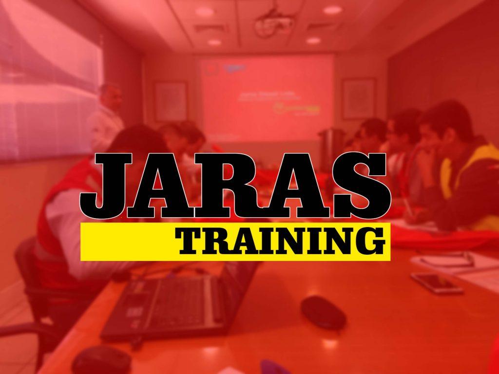 JARAS TRAINING
