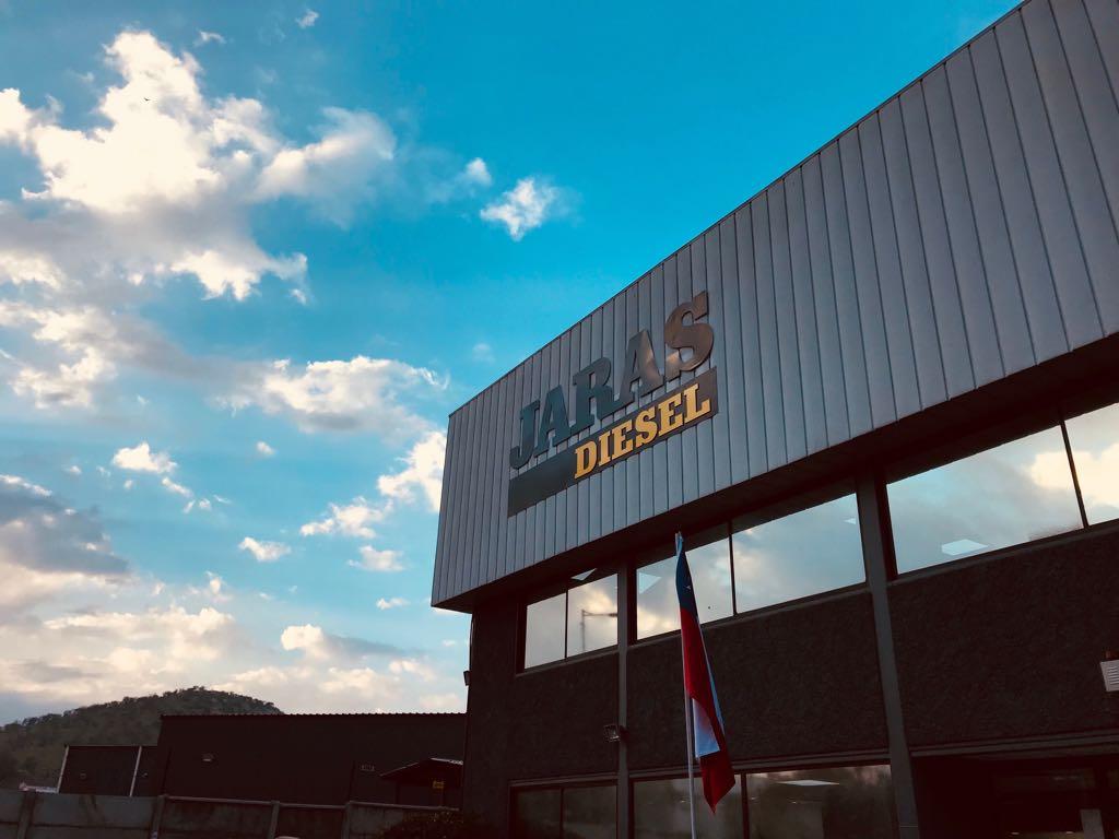 jaras diesel empresa